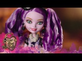 Kitty Cheshire and Duchess Swan | Ever After High™