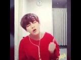 BTS V SINGING SNSD PARTY