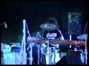 Джунгли А Отряскин 1988 Зимний ст Рок Клуб LIVE