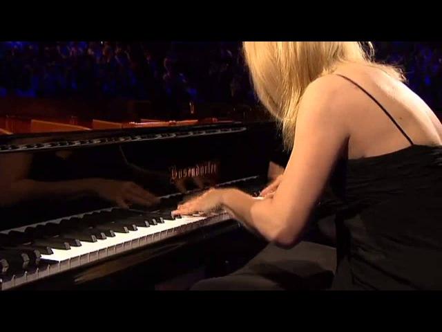 Beethoven : Sonata No.14 Op.27 No.2 (Moonlight) / Valentina Lisitsa
