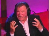 Howard Stern TV Bill Shatner Vs George Takei