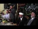 Haci Zahir Mirzevi-Ebulhesen dayinin 40-merasimi-Şirvan şəhəri (Qurban bayrami gunu)