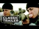 Jarhead (2005) Official Trailer #2 - Jake Gyllenhaal, Jamie Foxx Movie HD