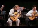 "Astor Piazzolla ""Libertango"". Астор Пьяццолла ""Странное танго""."