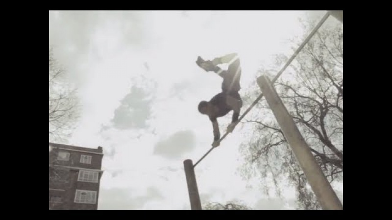 London 2012 - The Forgotten Athletes (Part 1) | Creators Invade London