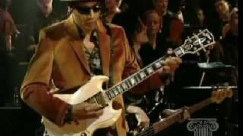 Arthur Lee Love - Alone Again Or - on Later With Jools Holland (2003)