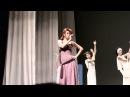 Tanibata 2014 day2 26 Геркулес - музы сценка - команда Студия Грабли