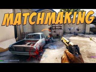 CS:GO - Matchmaking Highlights #39