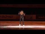 Юлия Липницкая Показательное выступление  Grand Prix Skate America 2015 EX Gala Yulia Lipnitskaya