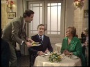 Prawns are off Fawlty Towers BBC