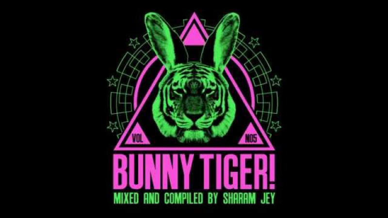 Sharam Jey Daniel Fernandes - Jump Up (Bunny Tiger Selection Vol. 5)