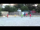 Игорь Матвей Даня Match 6 august 2015 Soсcer 6 august 2015 junior team Kids Futboll training for kids