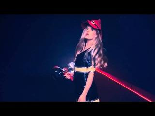 Сексуальный костюм ''Firegirl'' Exotic Киров vk.com/exotic_erotic