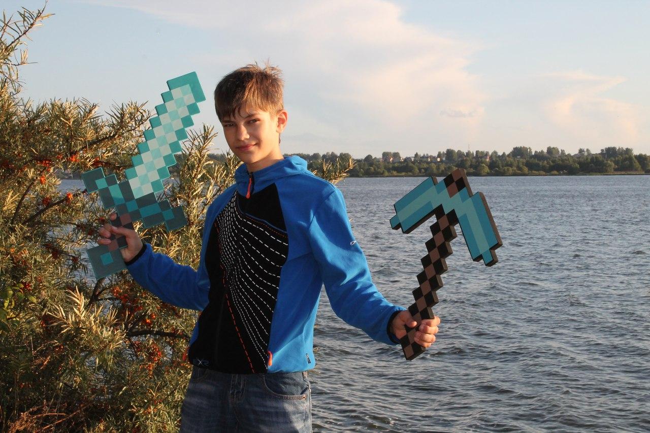 Даниил Кибаков, Кострома - фото №3