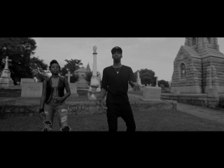 Chevy Woods - All Said and Done (feat. Dej Loaf) [#BLACKMUZIK]