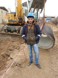 Seyran Rzayev, Гёйчай - фото №2