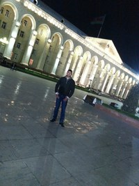 Seyran Rzayev, Гёйчай - фото №4