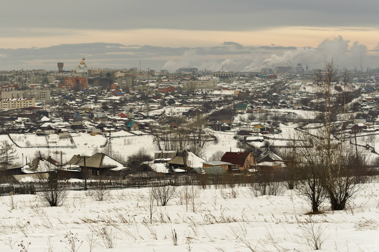 Краснотурьинск