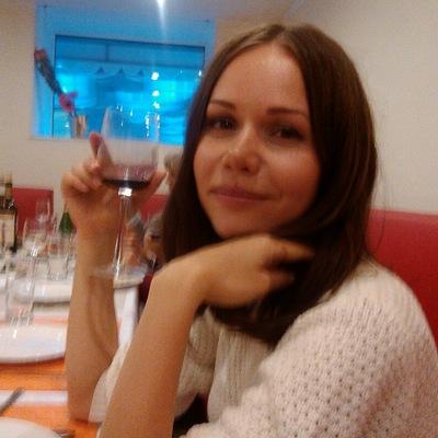 Варвара Зорина