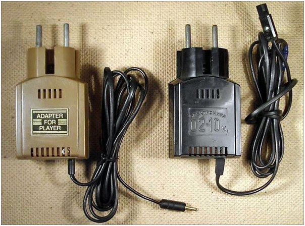 Набор «Электроника-Контур-80»