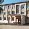 МБОУ ЛСОШ №3 п. Локоть