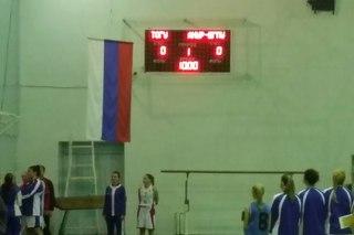 Чемпионат ДВФО женщины 1 тур Благовещенск 14-15