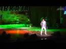 Ахра - Карие глаза(remix) (Концерт Все Города Кавказа Вместе - г.Нальчик)