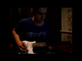 проба разных пресетов Guitar Rig (косячно :-D, Guitar Rig)