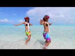 Бора-Бора, Французская Полинезия. Самые красивые места для отдыха! Лучшие пляжи мира!