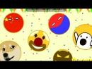 «Со стены Агарио: Голодные Игры (agar io)» под музыку супер песня про голодные игры - Майнкрафт Голодные Игры. Picrolla