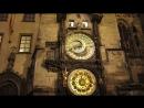 Пражские куранты Орлой - Астрономические часы