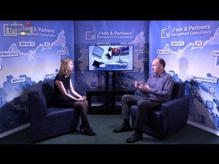 """""""Интернет-магазин будущего"""" - Геннадий Хворых - Выпуск 2 - Json TV"""