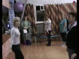 МК по йоге от Елены Сергеенковой. Танец Шивы