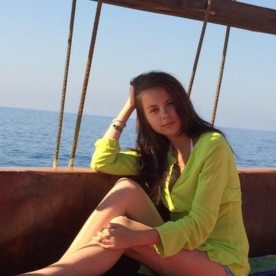 Ксения Школьникова