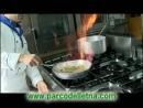 Рецепт pennette al pistacchio паста с фисташковым соусом