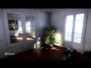 Cryengine Techdemo - Beeindruckende Beleuchtung ausprobiert