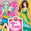 FreshToys / ФрешТойс - игрушки со сладостями