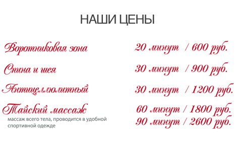 Fitness On Голицыно массаж