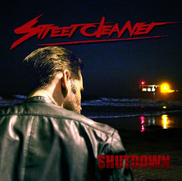 Street Cleaner – Shutdown (2015)