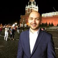 Наиль Гафуров