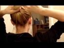 10 Причесок на каждый день. Для длинных и средних волос.