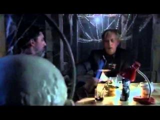 Последнее путешествие Синдбада - 2 серия Боевик, Криминал, Сериал