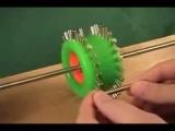 Эволюция вечного двигателя на неодимовых магнитах