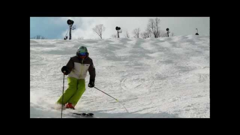 PSIA-AASI Go With A Pro: Pump Up your Skiing with Hop Turns