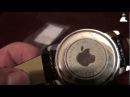 Хрень 2.0 Express - Часы с яблочком