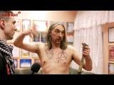 Последнее интервью Горшка для Гранат 17.03.2013