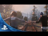 Life is Strange - Out of Time Launch Trailer PS4, PS3