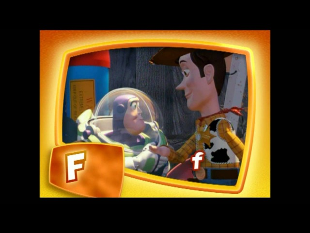 16 Tick tock time continue Disney's Magic English English for kids
