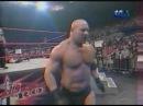 Goldberg vs Vito