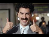 Borat Compilation Including Interview (Very Funny) Long 1hr